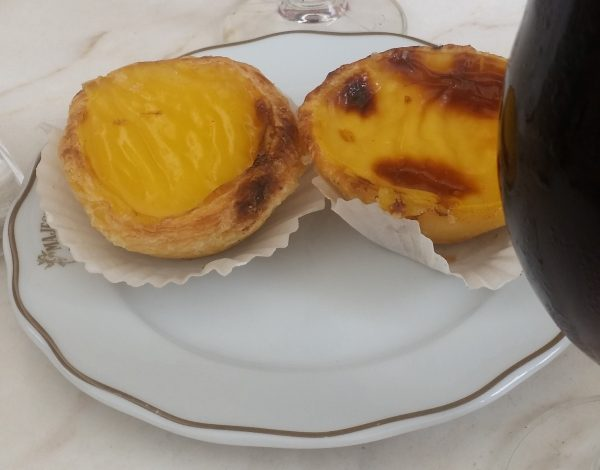 Saveurs portugaises