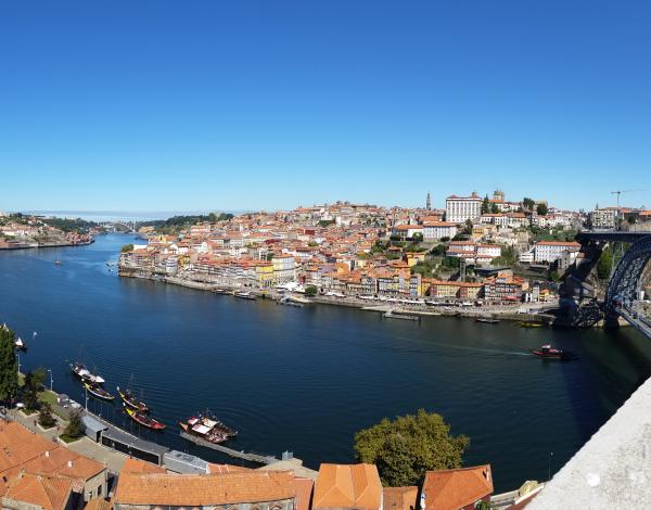Porto : Amo te