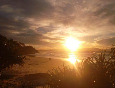 Road Trip en Australie : Le Pacifique de Brisbane à Sydney