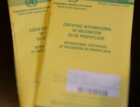 Santé & vaccins