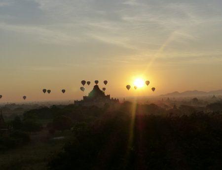 Bagan, la vallée du bonheur