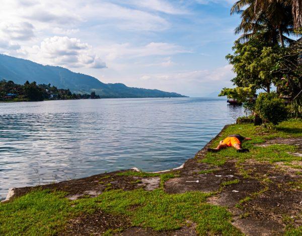 Bilan, Sumatra : 1 mois en Indonésie
