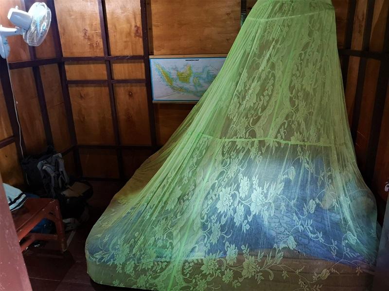 Bilan Sumatra