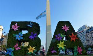 Bons baisers de Buenos Aires