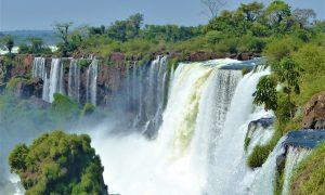 Les chutes d'Iguazú : Tonnerre sous les tropiques