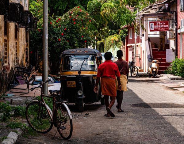 Coronavirus en Inde : Un escape game presque parfait