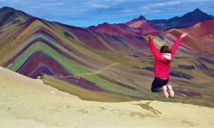 Cusco & la montagne arc-en-ciel