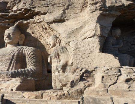 Datong => Xi'an : Du culte à l'histoire