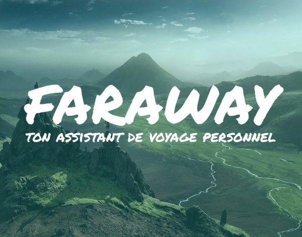 Faraway : Le compagnon de voyage 3.0