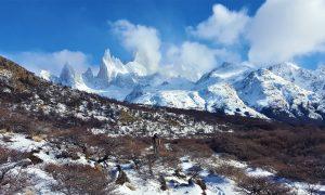 Patagonie, El Chaltén & le Mont Fitz Roy : Into the Wild