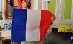 Français en voyage : Comment réussir à être un parfait connard