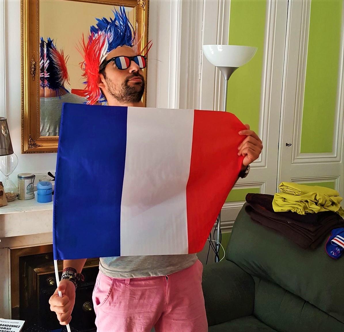 Français en voyage