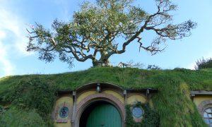 Hobbiton : Bienvenue à La Comté