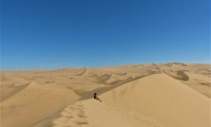 Huacachina : Des airs de Pérou