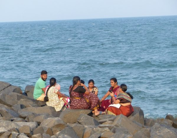 Bilan : 1 mois en Inde