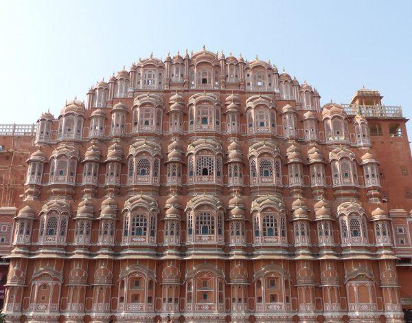 Rajasthan – Jaipur, la ville rose
