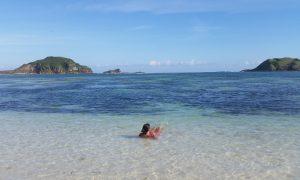 La météo des plages de Kuta Lombok