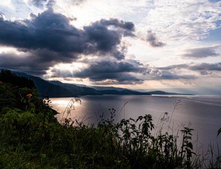 Balige, Sumatra : La face cachée du lac Toba