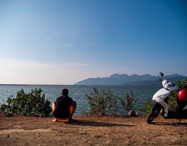 4 astuces pour réussir à ne rien faire sur l'île de Langkawi