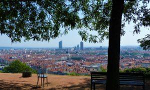 Lyon, ville des Lumières à tous les étages