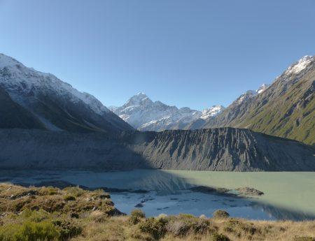 Nouvelle-Zélande : Du Mont Sunday au Mont Cook