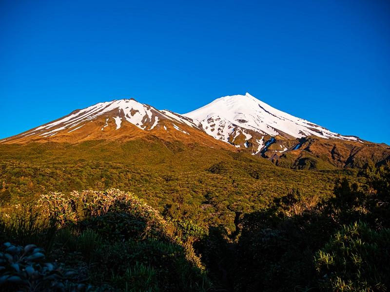 Mont Taranaki