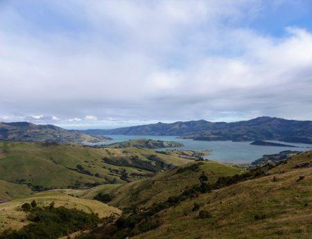 Vent de fraîcheur en Nouvelle-Zélande