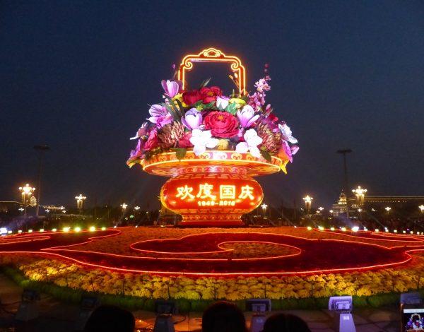 Pékin, dans les griffes du Mandarin