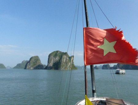 Bilan : 2 semaines au Vietnam