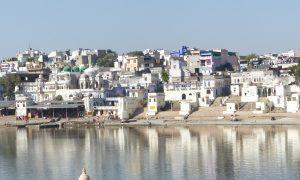 Rajasthan – Pushkar, la ville hippie