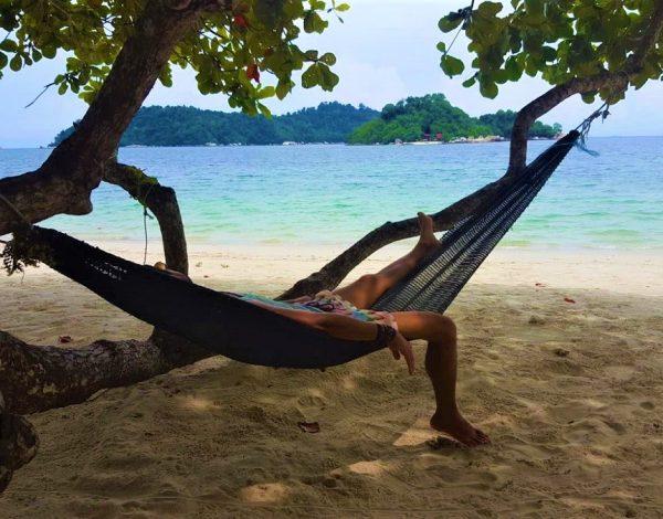 Pangkor, l'île de la tranquillité
