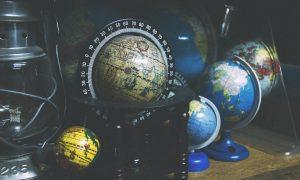Planning de préparatifs pour un tour du monde
