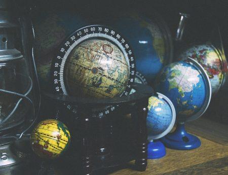 Planning : Préparatifs tour du monde