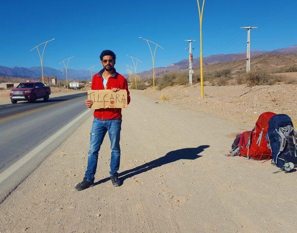 Nord de l'Argentine : De la quebrada d'Humahuaca à Salta