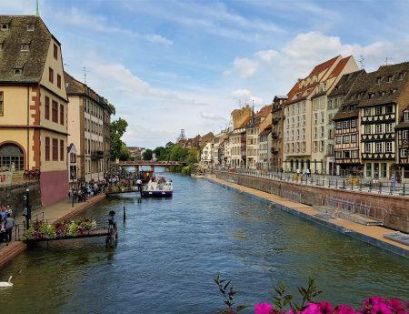Strasbourg : Sans strass ni knack !