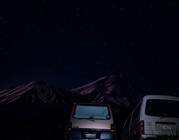 Vendre son van en Nouvelle-Zélande : 5 types de connards à éviter