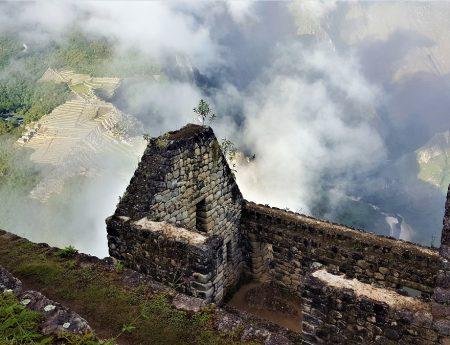 Le Machu Picchu : Inca à part