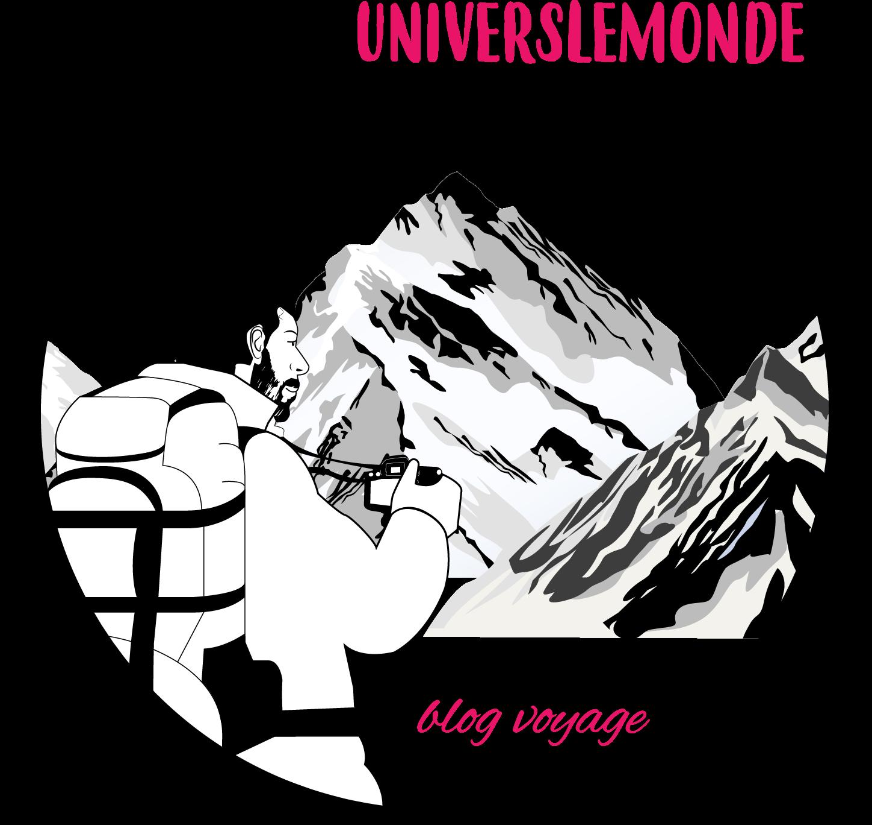 Universlemonde